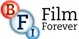 British Film Institute Logo