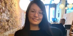 Nancy Qing Xia