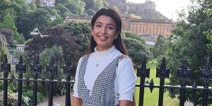 Sherzha Jamal
