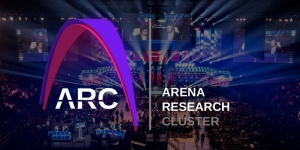Arena Research Cluster banner