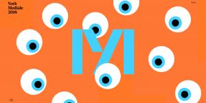York Mediale Logo