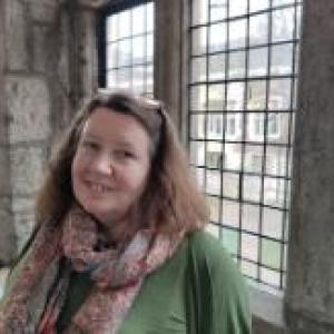 Claire Boardman