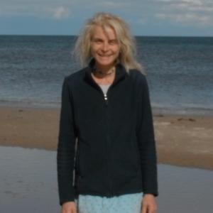 Katherine Selby