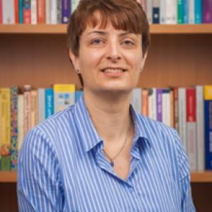 Vicky Hodge