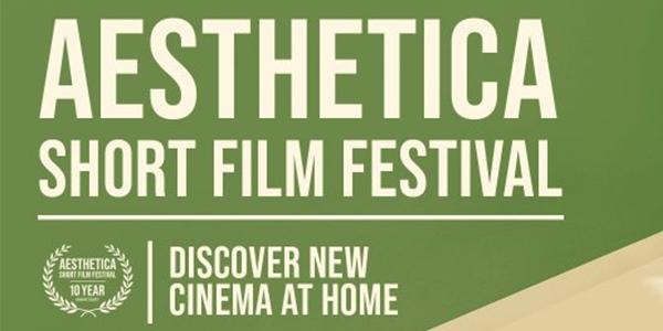 Aesthetica Film Festival Banner