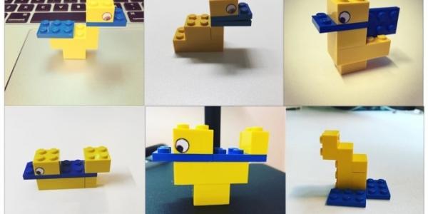 Brains Bricks Ducks AI project