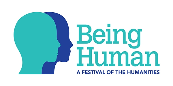 Being Human Festival Logo