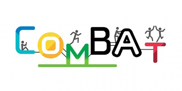ComBAT logo