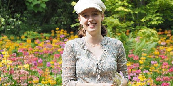 Henrietta Patterson