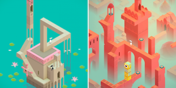 My Favourite Games | Digital Creativity Labs