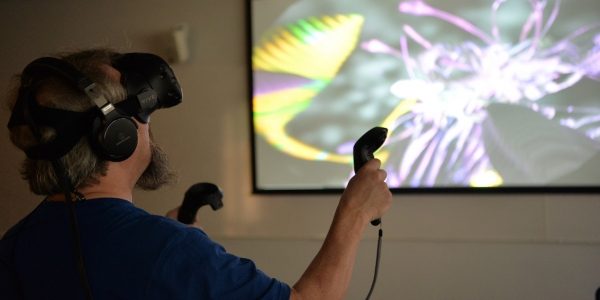 Mutator VR Demo