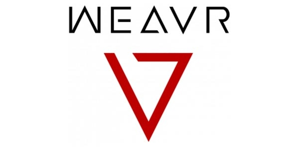 Weavr logo