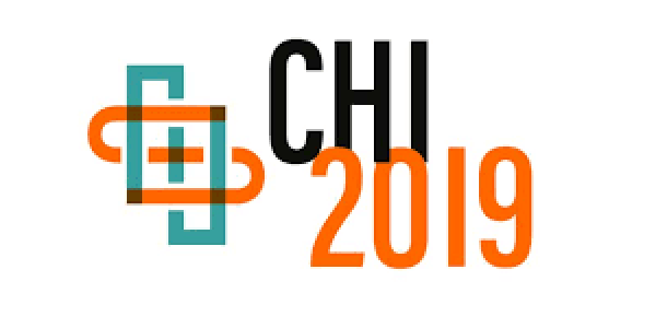 CHI 2019