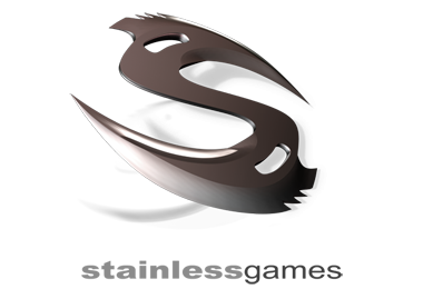 Stainless Games