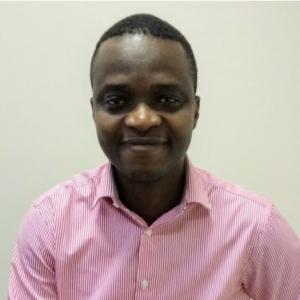 Oluseyi Olarewaju