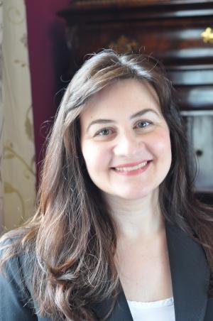Lina Gega