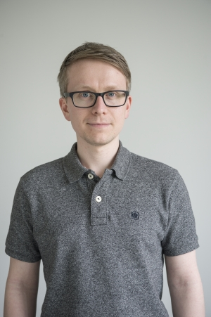 Daniel Slawson